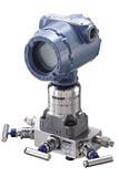 Base Sistemas. Emerson. Transmisor de presión diferencial
