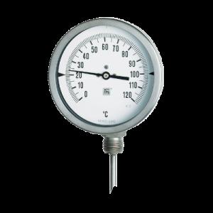 Base Sistemas. Nuova Fima Termometro TA819