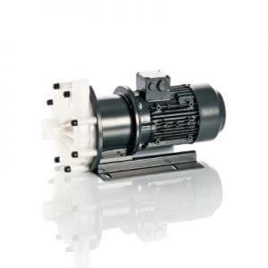 Base Sistemas. Stubbe Bomba centrifuga